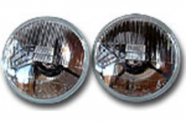MG Halogen Headlamp conversion kit